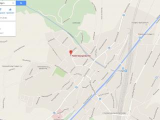 Google Rieder Karte